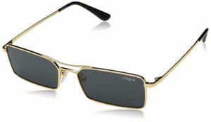 71Vuj XMYGL. UX679  300x174 - Vogue VO4106S Unisex Güneş Gözlüğü