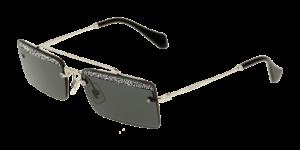 59ts kjl1a1  300x150 - MIU MIU 59TS Kadın Güneş Gözlüğü