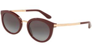 Dolce Gabbana DG4268 30918G 300x169 - Dolce & Gabbana DG4268 Kadın Güneş Gözlüğü