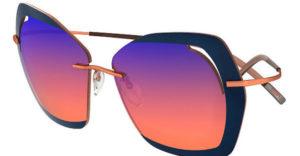 Silhouette 9910 2540 300x156 - Silhouette Perret Schaad 9910 Kadın Güneş Gözlüğü