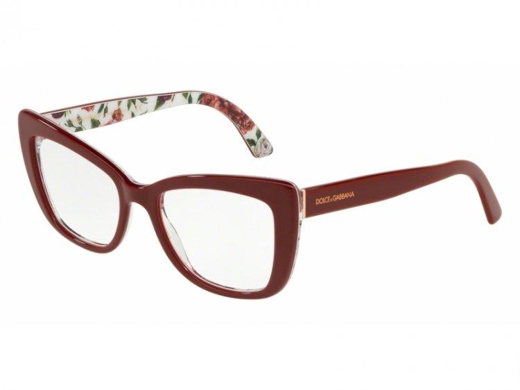 Dolce Gabbana DG3308 col. 3202 - Versace VE2140 Modeli