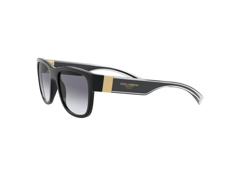 0DG6132 675 79 3 - Dolce Gabbana DG6132 Modeli