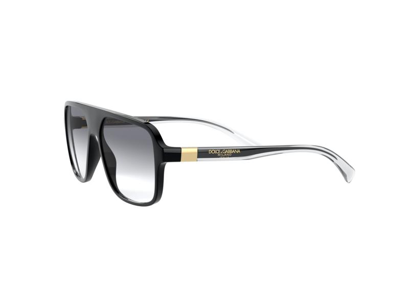0DG6134 675 79 3 - Dolce Gabbana DG6134 Modeli